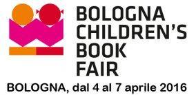A Bologna torna la Fiera del Libro per Ragazzi