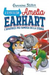 A tu per tu con Amelia Earhart