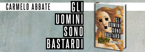 Dieci storie nere e perfettamente italiane