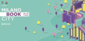 BookCity 2019: i nostri appuntamenti!