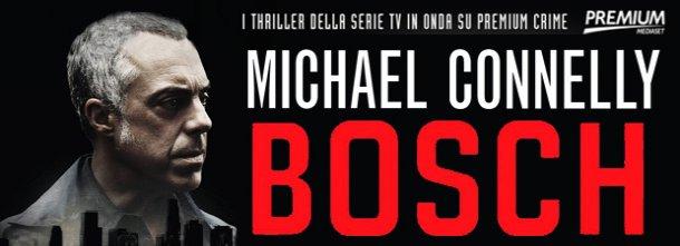In un unico libro itre grandi thrillerche hanno ispiratolaserie TVdedicata aHarry Bosch