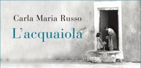 """Carla Maria Russo presenta la protagonista del suo nuovo romanzo, """"L'acquaiola"""""""