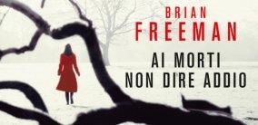 Con Brian Freeman torna il detective Jonathan Stride
