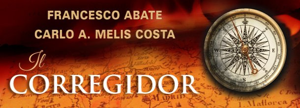 """Come è nato """"Il Corregidor"""": il racconto di Francesco Abate"""
