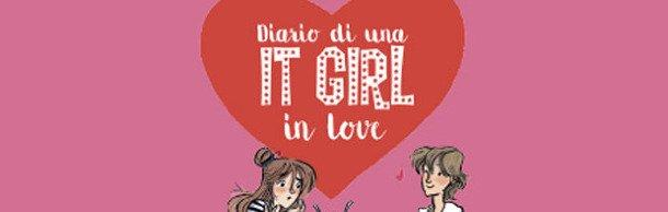 Diario di una IT GIRL in love