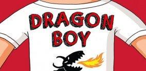 Dragon Boy, di Guido Sgardoli