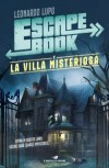 Escape Book - La villa misteriosa