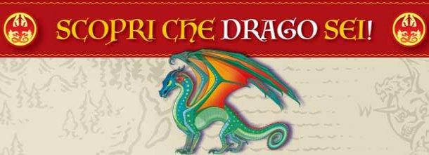 Scarica il quiz e risveglia il drago che è in te!