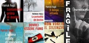 Gli ebook di Patrick Fogli a un prezzo speciale!
