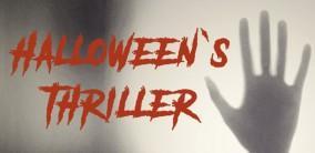 Halloween all'insegna del thriller con Paola Barbato