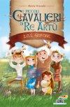 I piccoli cavalieri di Re Artù - 1. S.O.S. Grifone