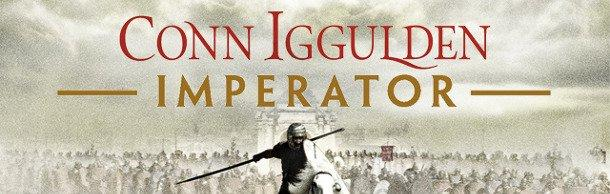 """Imperator"": la saga di Iggulden ora in edizione pocket"