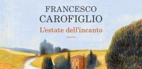 """Intervista a Francesco Carofiglio sul suo nuovo libro """"L'estate dell'incanto"""""""