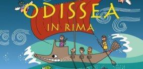 L'Odissea in rima raccontata per i piccoli lettori