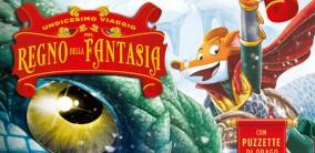 L'undicesimo viaggio nel Regno della Fantasia