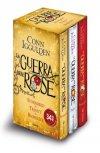 La guerra delle rose - Cofanetto