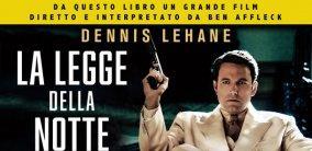 """""""La legge della notte"""", dal libro al film"""
