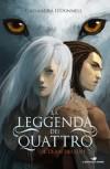 La Leggenda dei Quattro - Il clan dei Lupi