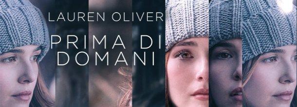 In arrivo a luglio il film tratto dall'emozionante romanzo di Lauren Oliver