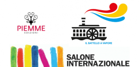 Salone Internazionale del Libro di Torino: tutti i nostri appuntamenti!