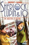 Sherlock, Lupin & Io - 17. Un delitto a Natale