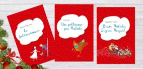 Storie di Natale: scopri le più belle!