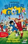 Supergol 8 - Gli Eurogol delle Cipolline