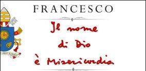 Svelata la copertina del primo libro del Papa