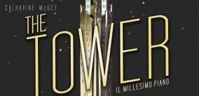 The Tower - Il millesimo piano, dal 9 maggio in libreria.