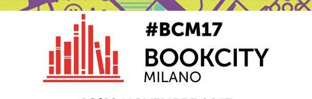 Torna a Milano Bookcity dal 16 al 19 novembre