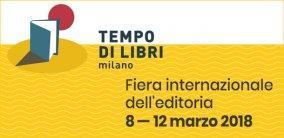 Torna Tempo di Libri, dall'8 marzo a Milano