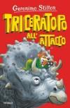 Triceratopo all'attacco