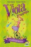 Viola Giramondo n. 4 - Il soffio del deserto